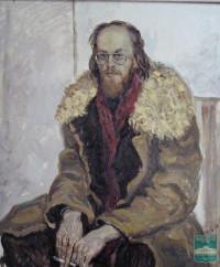Художник А.И. Прибытов