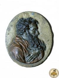 Барельеф «Апостол Павел»