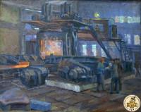 Третий советский блюминг