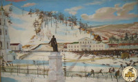 Расстрел златоустовских рабочих в 1903 г.