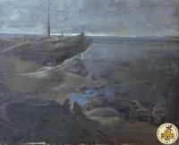 На реке Вятке