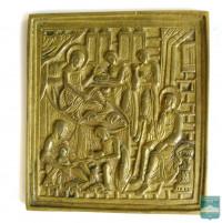 Икона «Рождество Богоматери»
