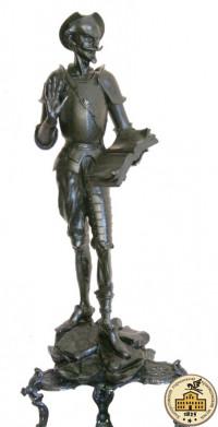 Статуэтка «Дон-Кихот»