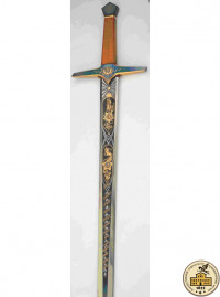 Памятный меч