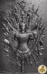 Плита для памятника Александру I на Царево Александрийском руднике