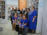 Златоустовские специалисты поделились опытом модернизации библиотек