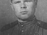 Герой Советского Союза В. И. Бояршинов
