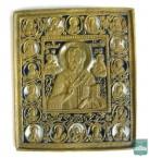 Икона Святой Николай