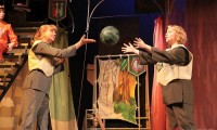 В Год театра на Южном Урале появится еще один театральный фестиваль
