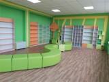 В Челябинской области отремонтировали сельскую библиотеку