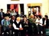 Открытие выставки  «Город трудовой славы»