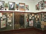 Виртуальный тур по экспозиции Великой Отечественной войны