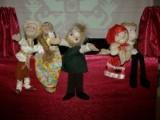 Музейная программа «Всей семьей в музей»