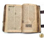 Библия сиречъ книга Ветхого и Нового завета