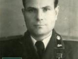Герой Советского Союза М. А. Золотухин