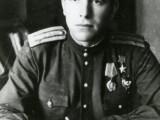 Герой Советского Союза  С. А. Андрющенко
