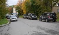 В Златоусте на улице Шишкина установят знак «Остановка запрещена»