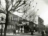 Улица Косотурская. 1953 г.