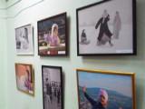 Открытие выставки «Художники городу»