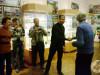 Закрытие выставки Александра Козлова «Остановись, мгновенье...»