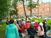 Пешеходная экскурсия по историческому центру города