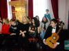 Мероприятие, посвящённое Дню российского студенчества