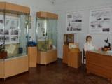 Открытие выставки «Центральная заводская лаборатория – сердце Златоустовского завода»