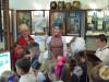 Проведена театрализованная экскурсия «Гора самоцветов Златоустовского Урала»