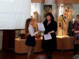 Итоги смотра-конкурса школьных музеев