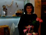 Открытие персональной выставки Натальи Масловой