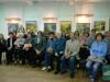Открытие персональной выставки Михаила Жирова «Вернисаж»