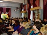 XIII краеведческая конференция «Золотые россыпи былого» им. Н.А. Косикова