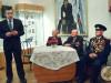Мероприятие посвящённое Дню разгрома советскими войсками немецко-фашистских войск в Сталинградской битве