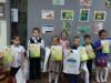Итоги конкурса детских рисунков «Звериная семейка»