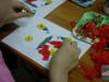 Мастер-класс «Краски лета»