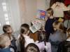 Открытие выставки «Мир детства»