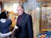 Открытие  выставки «Мастера золотой кисти»