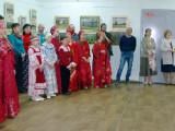 Открытие выставки «Урал живописный»