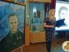 Передача портрета С.И. Грицевца в дар музею