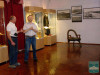 Открытие выставки «Тихая музыка дерева»