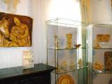 Открытие выставки «Тёплое дерево»
