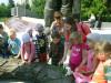Экскурсия на Мемориале Славы