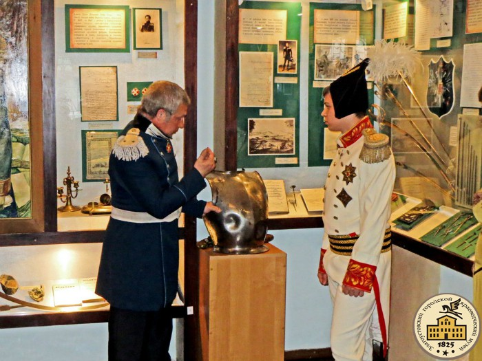 Международный день музеев в Златоусте