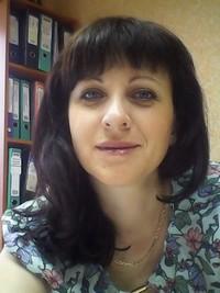Фокина Екатерина Николаевна