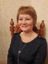 Зиязитдинова Анна Сергеевна