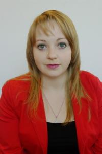 Малахова Анастасия Наилевна