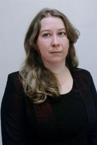 Прогунова Светлана Фанисовна