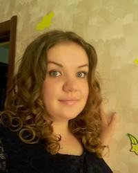 Стороженко Екатерина Иосифовна