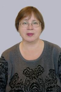 Ивашкина Татьяна Викторовна