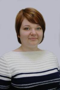 Гордеева Ольга Юрьевна